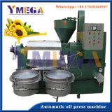 Huile de tournesol avancées de haute qualité Making Machine en provenance de Chine