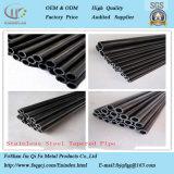 Высокая интенсивность конических стальных полюса для принятия решений стали промышленного использования