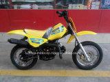 Motocicleta pequena, bicicleta da sujeira, fora da estrada Sukida, Py90