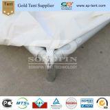 Tenda di alluminio del baldacchino del Pagoda della struttura del tessuto del PVC