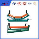 La fricción de alineación automática de rodillos el rodillo de entrenamiento y tensores