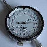 0-1mm Précision de la jauge de test portable professionnel le comparateur à cadran 0,001 mm