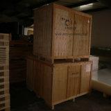 De houten Acryl Gelamineerde Raad van de Korrel