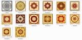 nuevo azulejo de la alfombra de los 60X60cm en el alto grado (BDJ60021-1)