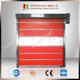 Автоматическая дверь штарки ролика PVC High Speed (Hz-HS11)