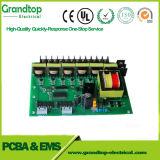Подряда агрегата PCB UL обслуживания изготавливания Approved главным образом полностью готовый электронные