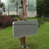 2017 de Nieuwe Openlucht Vouwbare Verbonden Lijst van de Picknick van het Aluminium