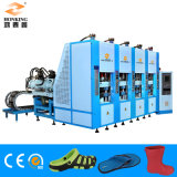EVA Slipper Injection Moulding Machine
