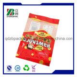Sachet en plastique en gros de sucre roux de conditionnement des aliments en Chine