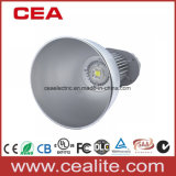 Anerkanntes 50W LED hohes Bucht-Licht UL-SAA