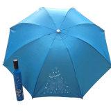 صنع وفقا لطلب الزّبون يعلن ثلاثة ثني يطبع زجاجة مظلة لأنّ هبات ترويجيّ