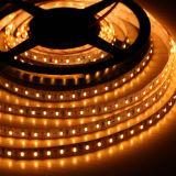 Lumière de bande flexible de C.P. 95+ SMD5050 DEL de la couleur 12W 60LEDs de W/R/G/B pour décoration extérieure/d'intérieur d'hôtel/système/Chambre
