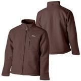 Tela de Softshell para las chaquetas alineadas Sherpa de los hombres del invierno
