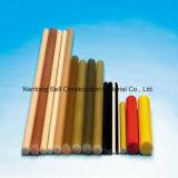 La fibre de verre/fibre de verre Stick, Pultruded tiges structurelle, tige en fibre de verre solide.