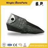 Les excavatrices 2713-1221RC en acier au carbone de dents de benne