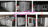 La glace en sacs de stockage commercial congélateur Bin avec certificat CE