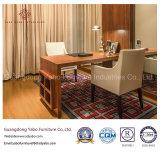 セットされる寝室の家具が付いている現代ホテルの家具(YB-818-1)