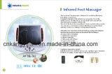 Ce pied infrarouge masseur breveté pour la Chine offre de soins de santé