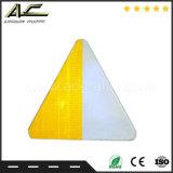 Sinal de tráfego direcional da placa do sinal de estrada da pintura do metal