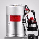 12V 4개 쿼트 차 상승 덤프 트레일러를 위해 유압 플라스틱 펌프 전력 공급 단위 단 하나 작동
