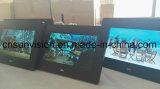 7 Caixa de oferta de Vídeo LCD Brochura Mailer Negócios Módulo Digital