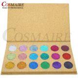 18 Farben-Pappfunkeln-Augenschminke-Paletten-Verpacken