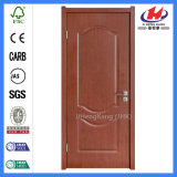 Cadre de porte de PVC avec du matériau imperméable à l'eau de porte de PVC