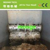 Macchina resistente della trinciatrice del film di materia plastica dell'asta cilindrica di buoni prezzi singola