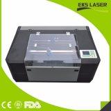 Bild-Scannen-Laser-Gravierfräsmaschine