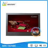 19 Zoll-16:10 LCD-Bildschirmanzeige androider Höhenruder-DigitalSignage OS-WiFi mit Poe (MW-192ABE)