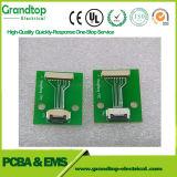 Mit hoher Schreibdichte mehrschichtige gedruckte Schaltkarte PCBA