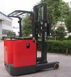 Carro eléctrico modelo del alcance de la capacidad 2.5t los 4.5m de la marca de fábrica del TF Noelift/carretilla elevadora eléctrica