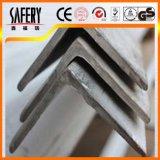 最もよい価格304Lのステンレス鋼の角度棒同輩または等しくない