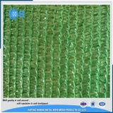 Preço verde da estufa da rede da máscara da rede da máscara de Sun