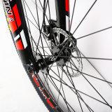 탄소 섬유 자전거 Shimano Altus M370 27 속도 산악 자전거