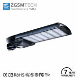 230W cUL Dlc Listed Outdoor IP66 LED Parking Lot Light