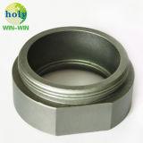 Parti di alluminio lavoranti di CNC di precisione su ordine di alta qualità