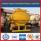 Sinotruk HOWO 16m3-30m3 석유 탱크 트럭 연료 탱크 트럭