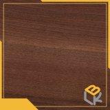 Diseño de grano de madera de roble papel decorativo para suelos, muebles de la superficie de Changzhou, China