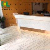 중국 형식 방수와 환경 친절한 고체 PVC 지면, ISO9001 Changlong Cls-36