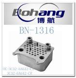 Refrigerador de petróleo de Ford del repuesto del automóvil de Bonai (3C3Z-6A642-CR/3C3Z-6A642-CA) Bn-1316