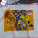 Stampante a base piatta della maglietta eccellente di formato A1 (grande stampante di A1 DTG--2 magliette adulte contemporaneamente)