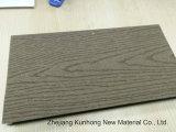 Recycled Material--Waterproof--however Regular WPC Outdoor Flooring