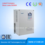 Controle 200V/400V VFD 0.4 de /Torque do controle de Vectol da baixa tensão de V&T V6-H a 18.5kw