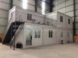 Casa de contenedores prefabricados