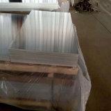 Горячий Перекатываться 2024/7075 алюминиевого листа для воздуха