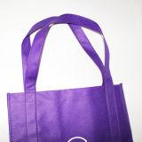 Дешево рециркулируйте покупку печатание упаковывая рециркулированный Non сплетенный мешок Eco