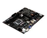 2017 Nouveau PC Ordinateur Btc Mining Carte mère LGA 1150, carte mère avec processeur Intel Core 1*PCIE_X16 7*PCIE_X1