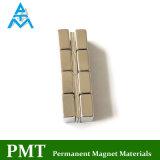 N35 15X15X8mm Block NdFeB Magnet mit Neodym-magnetischem Material