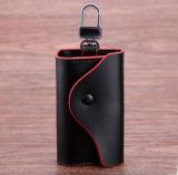OEM ODM подлинной кожаное портмоне Рекламный элемент ключ кошелек